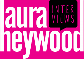 Laura Heywood Interviews, a radio talk show powered by DNR Studios.