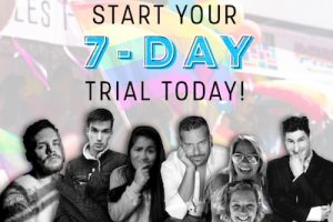 Start your 7-day free trial of DNR Studios Plus today! Offer ends July 8th.